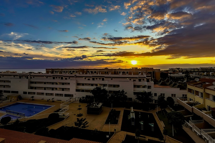 Properties for Sale in Tenerife, Canary Islands, Spain | SylkWayStar Real Estate. 1 bedroom Apartment del Duque. Image-23051