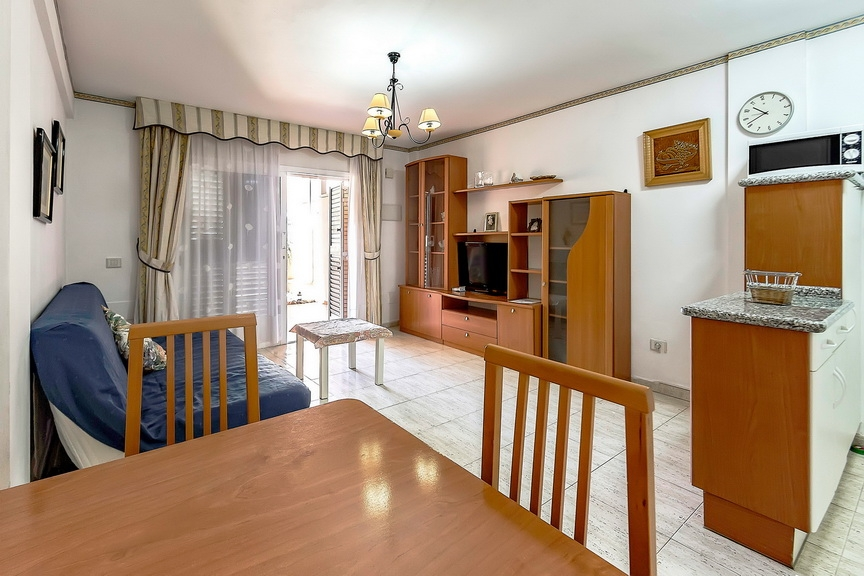 Properties for Sale in Tenerife, Canary Islands, Spain | SylkWayStar Real Estate. 1 bedroom Apartment del Duque. Image-23035