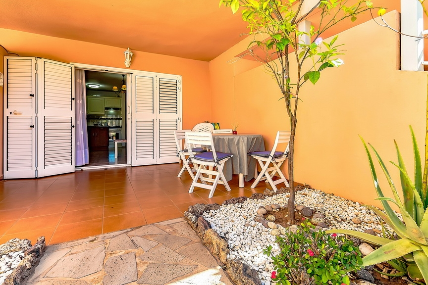 Properties for Sale in Tenerife, Canary Islands, Spain | SylkWayStar Real Estate. 1 bedroom Apartment del Duque. Image-23049