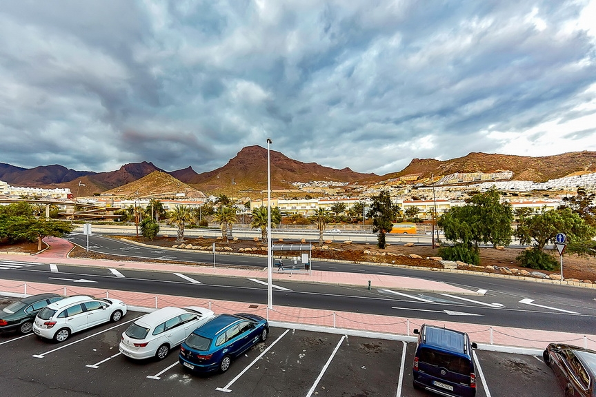 Properties for Sale in Tenerife, Canary Islands, Spain   SylkWayStar Real Estate. 1 bedroom Apartment del Duque. Image-23052
