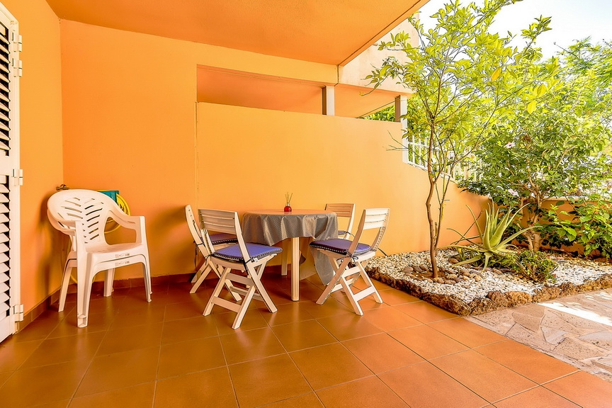 Properties for Sale in Tenerife, Canary Islands, Spain | SylkWayStar Real Estate. 1 bedroom Apartment del Duque. Image-23048
