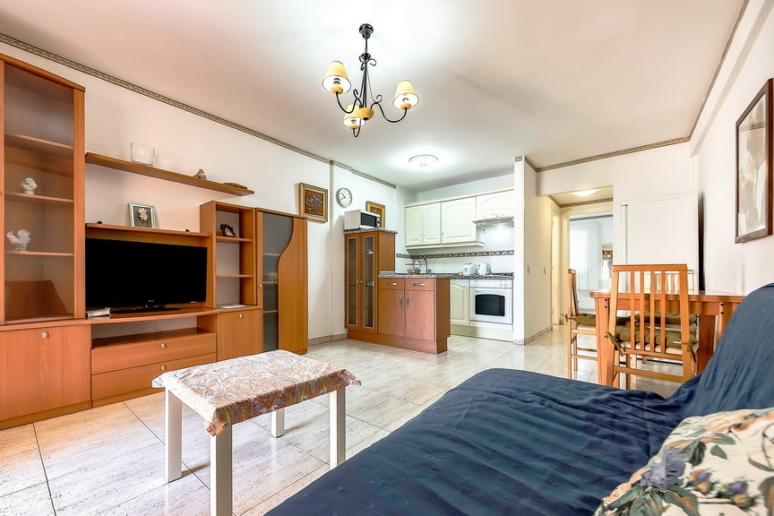 Properties for Sale in Tenerife, Canary Islands, Spain | SylkWayStar Real Estate. 1 bedroom Apartment del Duque. Image-23033