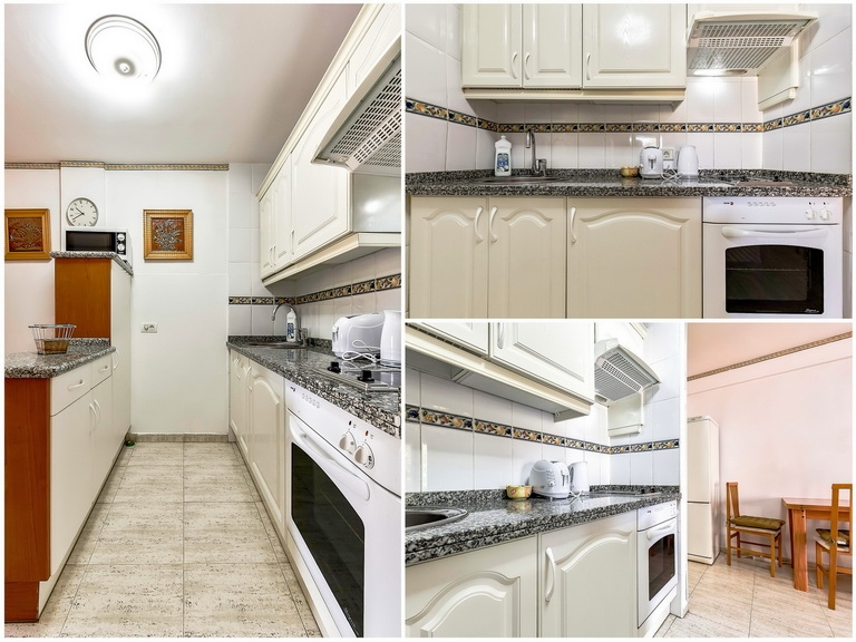 Properties for Sale in Tenerife, Canary Islands, Spain | SylkWayStar Real Estate. 1 bedroom Apartment del Duque. Image-23064