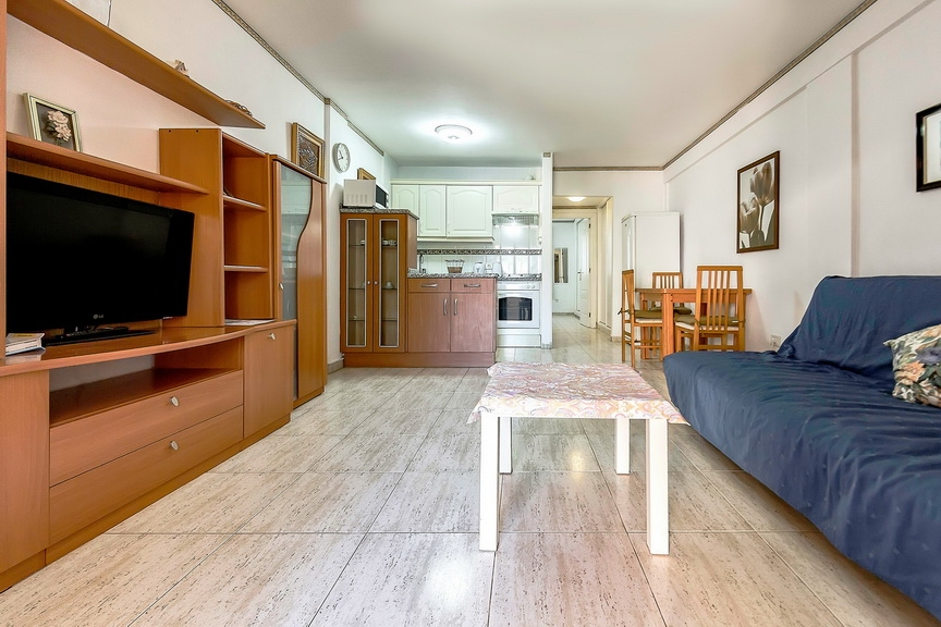 Properties for Sale in Tenerife, Canary Islands, Spain | SylkWayStar Real Estate. 1 bedroom Apartment del Duque. Image-23037