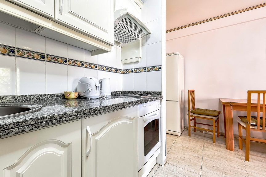 Properties for Sale in Tenerife, Canary Islands, Spain | SylkWayStar Real Estate. 1 bedroom Apartment del Duque. Image-23045