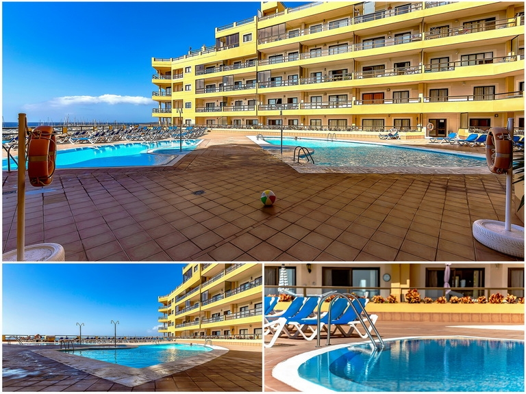 Properties for Sale in Tenerife, Canary Islands, Spain | SylkWayStar Real Estate. 1 bedroom apartment Golf del Sur . Image-23108
