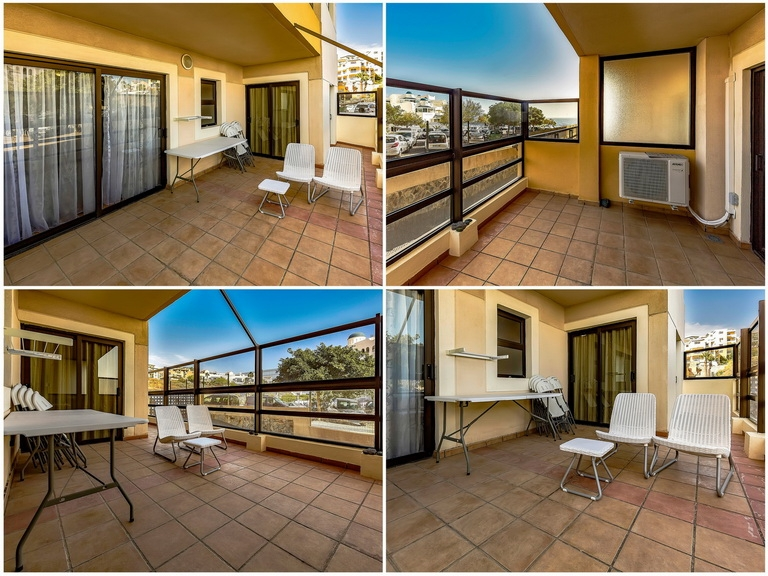 Properties for Sale in Tenerife, Canary Islands, Spain | SylkWayStar Real Estate. 1 bedroom apartment Golf del Sur . Image-23107