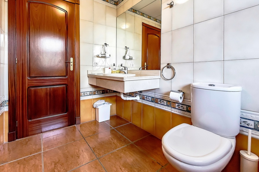 Properties for Sale in Tenerife, Canary Islands, Spain | SylkWayStar Real Estate. 1 bedroom apartment Golf del Sur . Image-23087