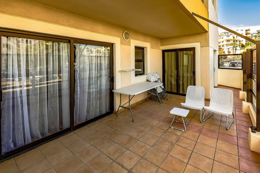 Properties for Sale in Tenerife, Canary Islands, Spain | SylkWayStar Real Estate. 1 bedroom apartment Golf del Sur . Image-23093