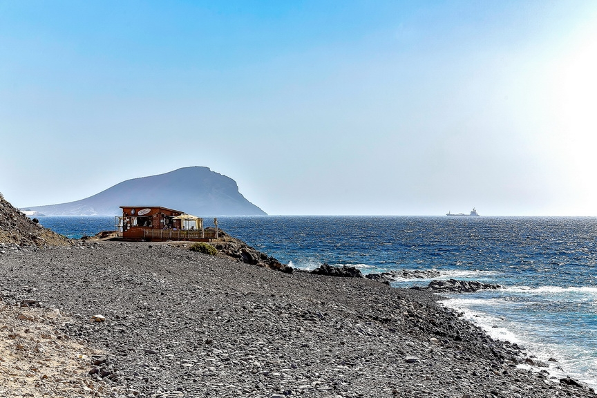 Properties for Sale in Tenerife, Canary Islands, Spain | SylkWayStar Real Estate. 1 bedroom apartment Golf del Sur . Image-23100