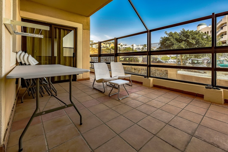 Properties for Sale in Tenerife, Canary Islands, Spain | SylkWayStar Real Estate. 1 bedroom apartment Golf del Sur . Image-23094