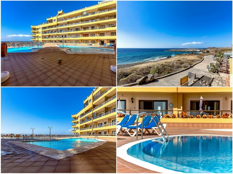 Properties for Sale in Tenerife, Canary Islands, Spain | SylkWayStar Real Estate. 1 bedroom apartment Golf del Sur . Image-23143