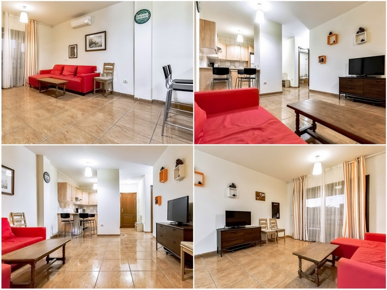 Properties for Sale in Tenerife, Canary Islands, Spain | SylkWayStar Real Estate. 1 bedroom apartment Golf del Sur . Image-23146