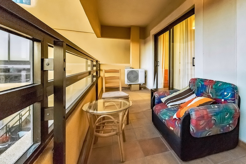 Properties for Sale in Tenerife, Canary Islands, Spain | SylkWayStar Real Estate. 1 bedroom apartment Golf del Sur . Image-23128