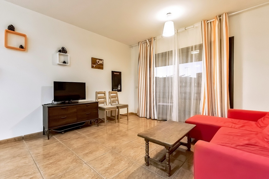 Properties for Sale in Tenerife, Canary Islands, Spain | SylkWayStar Real Estate. 1 bedroom apartment Golf del Sur . Image-23116