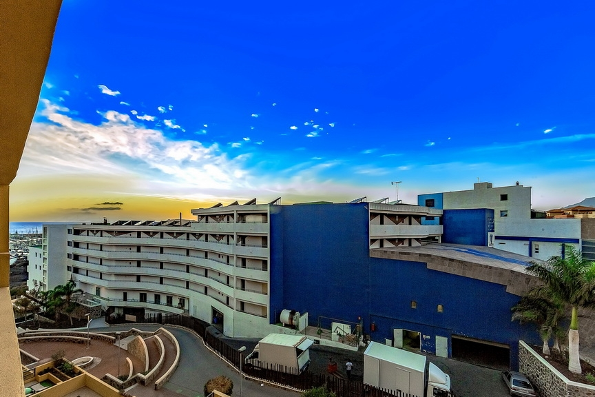 Properties for Sale in Tenerife, Canary Islands, Spain | SylkWayStar Real Estate. 1 bedroom apartment Golf del Sur . Image-23127