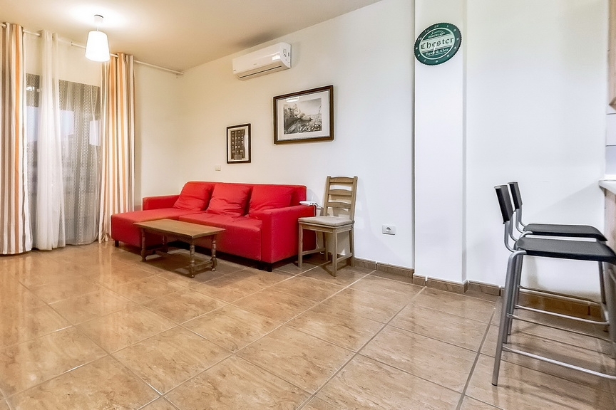 Properties for Sale in Tenerife, Canary Islands, Spain | SylkWayStar Real Estate. 1 bedroom apartment Golf del Sur . Image-23112