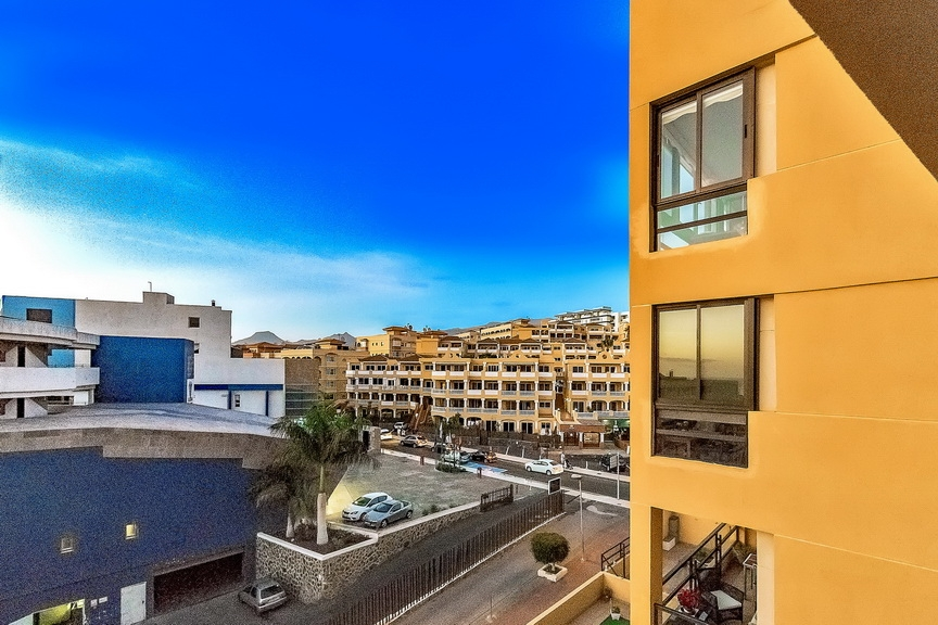 Properties for Sale in Tenerife, Canary Islands, Spain | SylkWayStar Real Estate. 1 bedroom apartment Golf del Sur . Image-23126