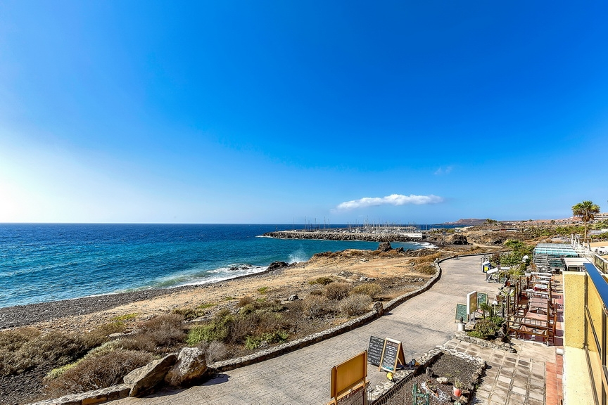 Properties for Sale in Tenerife, Canary Islands, Spain | SylkWayStar Real Estate. 1 bedroom apartment Golf del Sur . Image-23130