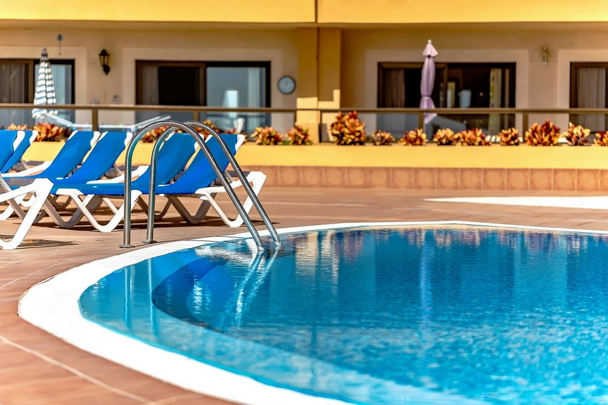 Properties for Sale in Tenerife, Canary Islands, Spain | SylkWayStar Real Estate. 1 bedroom Apartment del Duque. Image-23181