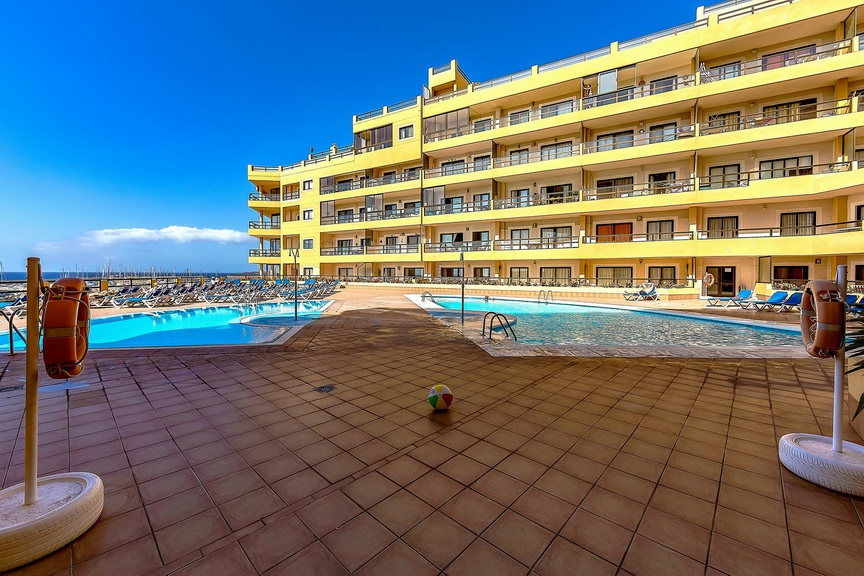 Properties for Sale in Tenerife, Canary Islands, Spain | SylkWayStar Real Estate. 1 bedroom Apartment del Duque. Image-23182