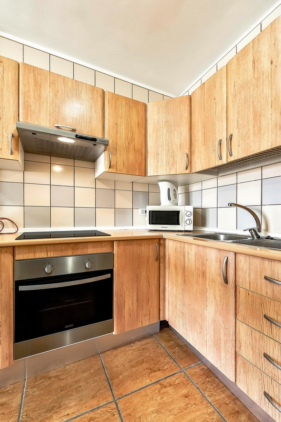 Properties for Sale in Tenerife, Canary Islands, Spain | SylkWayStar Real Estate. 1 bedroom Apartment del Duque. Image-23158