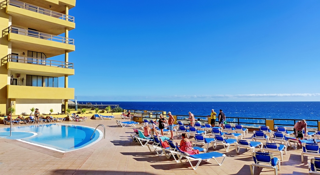 Properties for Sale in Tenerife, Canary Islands, Spain | SylkWayStar Real Estate. 1 bedroom Apartment del Duque. Image-23154