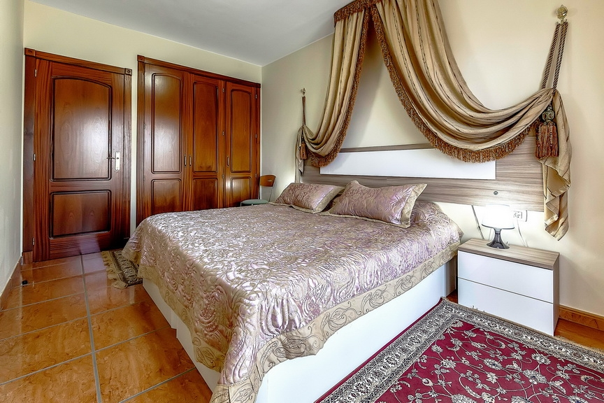 Properties for Sale in Tenerife, Canary Islands, Spain | SylkWayStar Real Estate. 1 bedroom Apartment del Duque. Image-23175