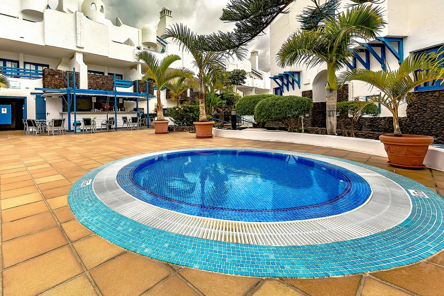 Properties for Sale in Tenerife, Canary Islands, Spain | SylkWayStar Real Estate. 1 bedroom apartment Villas Fañabe. Image-23588