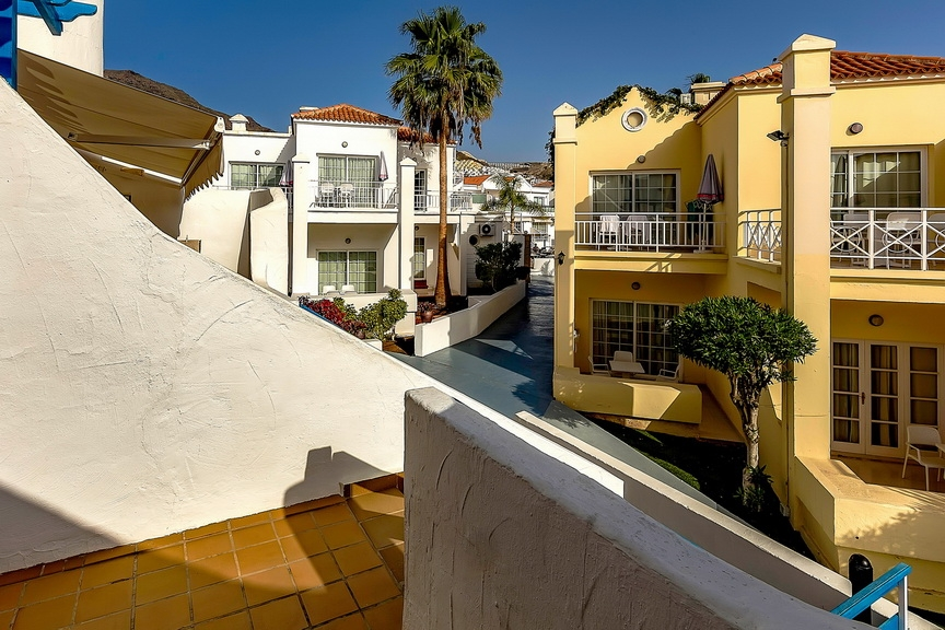 Properties for Sale in Tenerife, Canary Islands, Spain | SylkWayStar Real Estate. 1 bedroom apartment Villas Fañabe. Image-23580