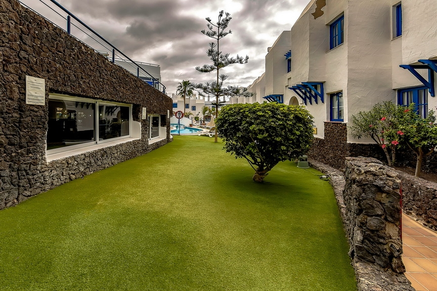 Properties for Sale in Tenerife, Canary Islands, Spain | SylkWayStar Real Estate. 1 bedroom apartment Villas Fañabe. Image-23586
