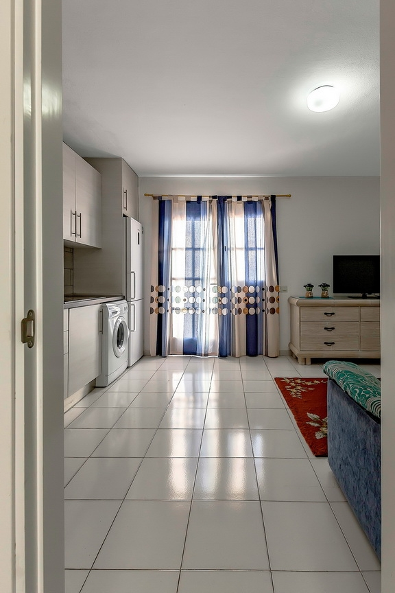 Properties for Sale in Tenerife, Canary Islands, Spain | SylkWayStar Real Estate. 1 bedroom apartment Villas Fañabe. Image-23560