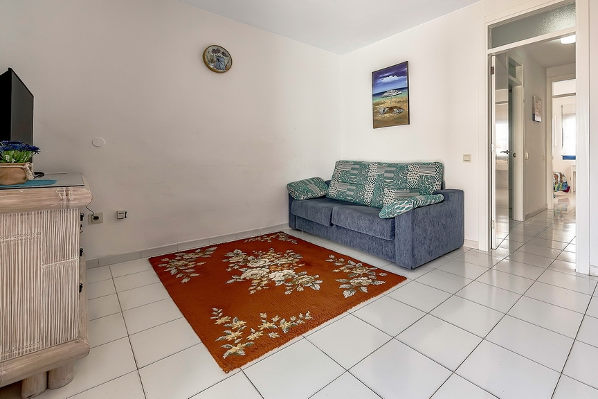 Properties for Sale in Tenerife, Canary Islands, Spain | SylkWayStar Real Estate. 1 bedroom apartment Villas Fañabe. Image-23562
