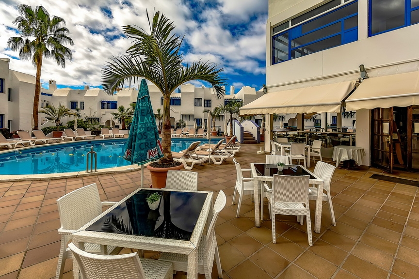 Properties for Sale in Tenerife, Canary Islands, Spain | SylkWayStar Real Estate. 1 bedroom apartment Villas Fañabe. Image-23590