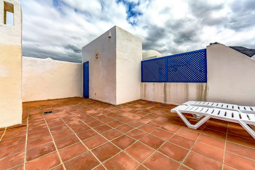 Properties for Sale in Tenerife, Canary Islands, Spain | SylkWayStar Real Estate. 1 bedroom apartment Villas Fañabe. Image-23581