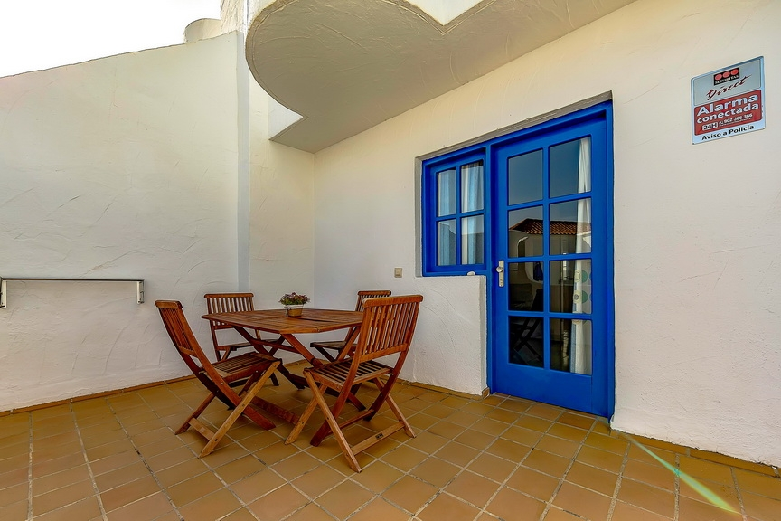 Properties for Sale in Tenerife, Canary Islands, Spain | SylkWayStar Real Estate. 1 bedroom apartment Villas Fañabe. Image-23566