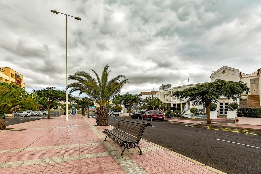 Properties for Sale in Tenerife, Canary Islands, Spain | SylkWayStar Real Estate. 1 bedroom apartment Villas Fañabe. Image-23584