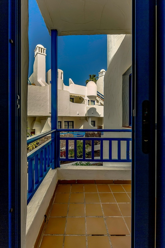 Properties for Sale in Tenerife, Canary Islands, Spain | SylkWayStar Real Estate. 1 bedroom apartment Villas Fañabe. Image-23573