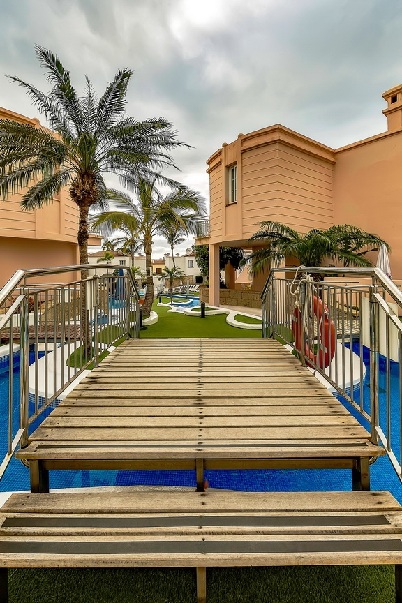 Properties for Sale in Tenerife, Canary Islands, Spain | SylkWayStar Real Estate. 1 bedroom apartment Villas Fañabe. Image-23641