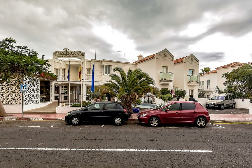 Properties for Sale in Tenerife, Canary Islands, Spain | SylkWayStar Real Estate. 1 bedroom apartment Villas Fañabe. Image-23653