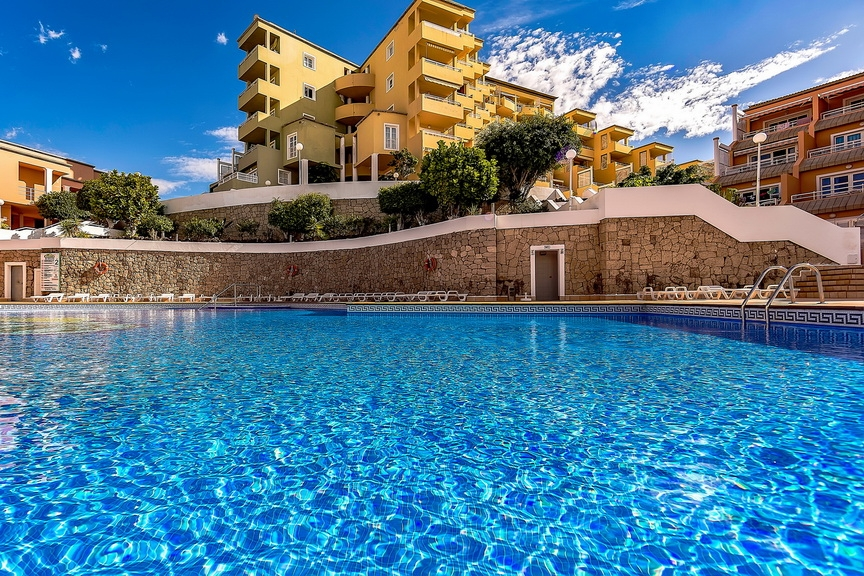 Properties for Sale in Tenerife, Canary Islands, Spain | SylkWayStar Real Estate. 1 bedroom apartment Orlando. Image-23696