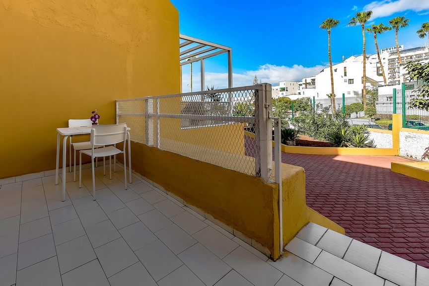 Properties for Sale in Tenerife, Canary Islands, Spain | SylkWayStar Real Estate. 1 bedroom apartment Orlando. Image-23687