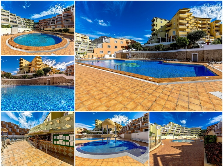 Properties for Sale in Tenerife, Canary Islands, Spain | SylkWayStar Real Estate. 1 bedroom apartment Orlando. Image-23705