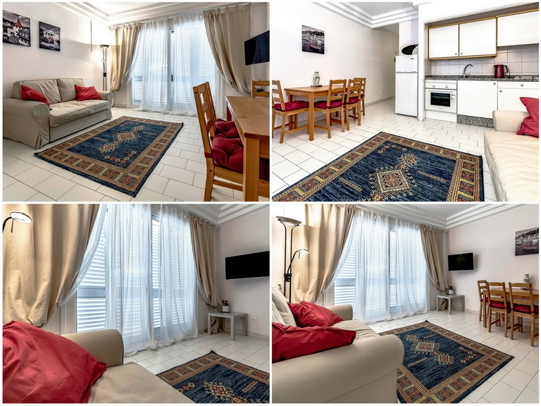Properties for Sale in Tenerife, Canary Islands, Spain | SylkWayStar Real Estate. 1 bedroom apartment Orlando. Image-23694