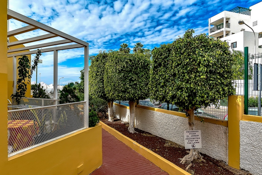 Properties for Sale in Tenerife, Canary Islands, Spain | SylkWayStar Real Estate. 1 bedroom apartment Orlando. Image-23691