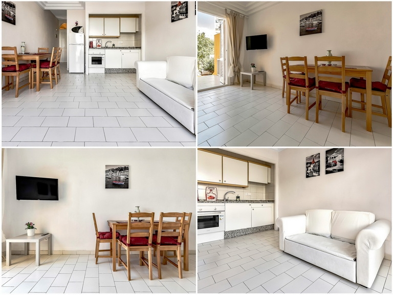 Properties for Sale in Tenerife, Canary Islands, Spain | SylkWayStar Real Estate. 1 bedroom apartment Orlando. Image-23702