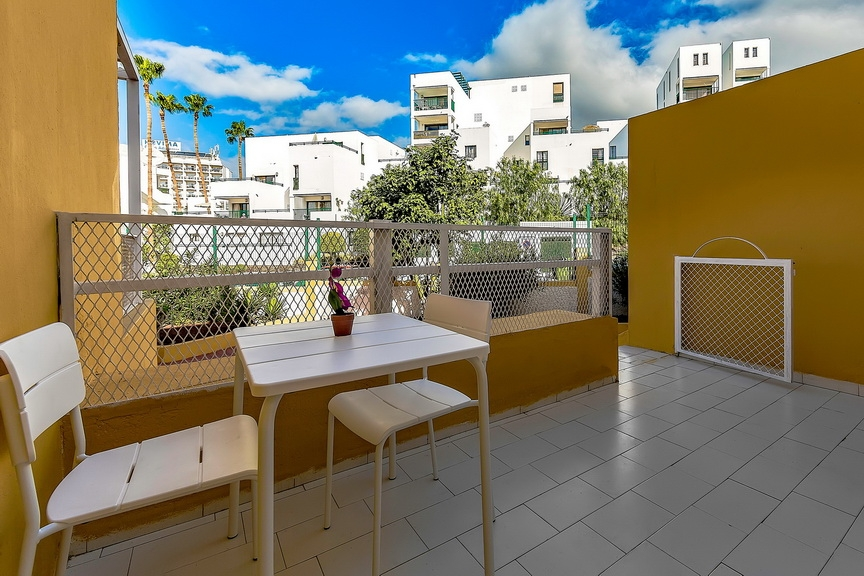 Properties for Sale in Tenerife, Canary Islands, Spain | SylkWayStar Real Estate. 1 bedroom apartment Orlando. Image-23688