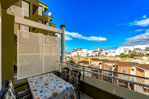 Properties for Sale in Tenerife, Canary Islands, Spain | SylkWayStar Real Estate. 1 bedroom apartment Orlando. Image-23712