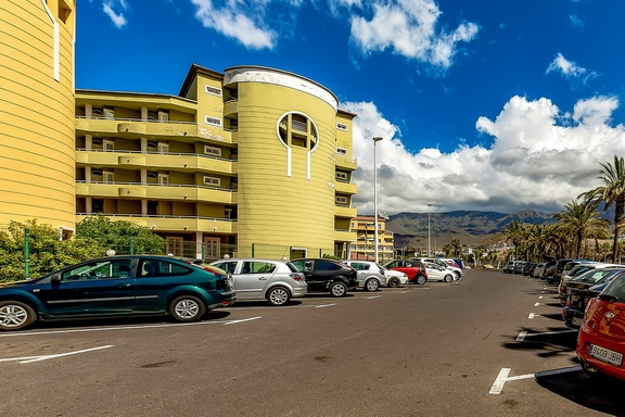 Properties for Sale in Tenerife, Canary Islands, Spain | SylkWayStar Real Estate. 1 bedroom apartment Orlando. Image-23731