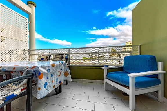 Properties for Sale in Tenerife, Canary Islands, Spain | SylkWayStar Real Estate. 1 bedroom apartment Orlando. Image-23714